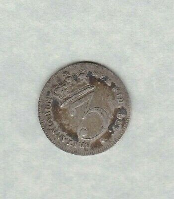 1870 Luxembourg Two And A Half Cent In Good Very Fine Condition