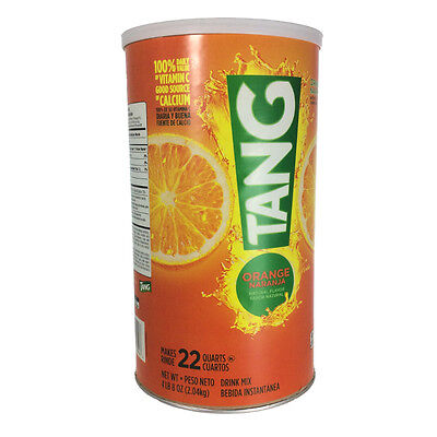 "Stash Can Tang Orange drink  ""DIVERSION HOME SAFE HIDE HERBAL CASH JEWELRY"""