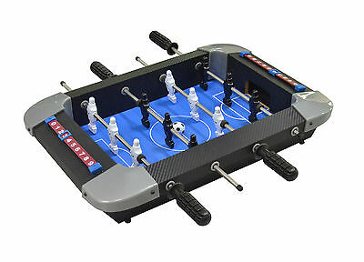 """20405 21"""" Tabletop Foosball Table Soccer Game Table"""