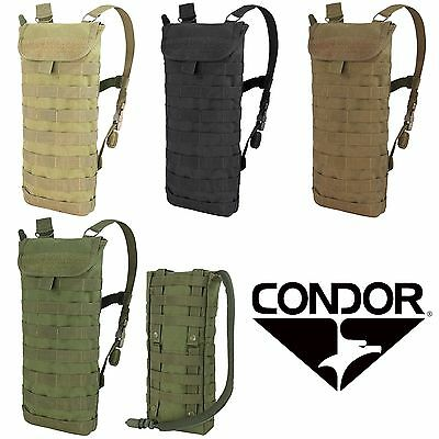 Condor Modular MOLLE Oasis Hydration Carrier Pack Backpack with 2.5L  Bladder HCB ae40965b1