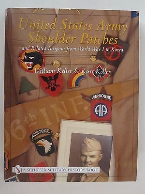 Book: United States Army Shoulder Patches and Related Insignia: 41st Division to
