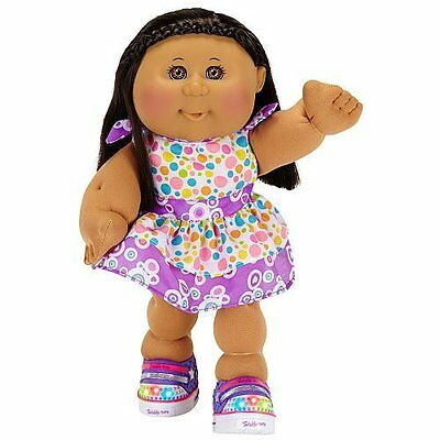 Cabbage Patch Kids Brown-eyed Twinkle Toy Doll