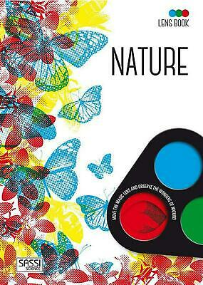 Lens Book - Nature - Junior Free Shipping!