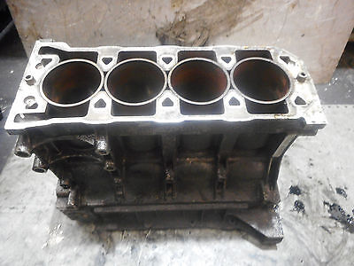 Reconditioned Cylinder Block Rover 25 45 200 400 1.6 16V Petrol 16K4F 1995-2005
