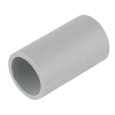 PVC Plain to Plain Conduit Coupling - 25mm( 20 pcs/bag)