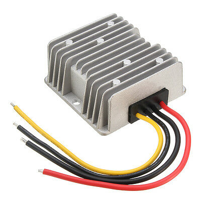 DC 10A 12V to 24V 240W Waterproof Step Up Converter Regulator Car Power Module
