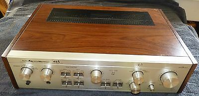 LUXMAN  L - 45 A  Integrated amplifier,  Duo/Beta circuit