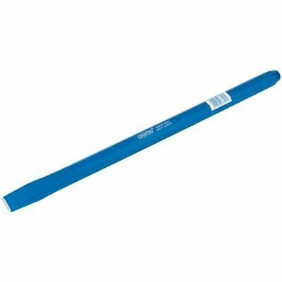 Draper 25 x 400mm Octagonal Shank Cold Chisel Sold Loose 63746