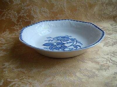 """J & G Meakin English Staffordshire """"OLD CHELSEA PATTERN"""" 7 3/8"""" Bowl"""