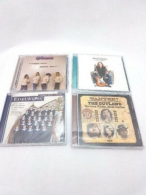 Misc CD Music Lot (Various Musical Genres)