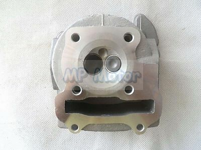 Cylinder Head Non EGR for GY6 50cc 139QMB 64mm Valve Type