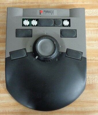 Pinnacle Advanced Usb Video Editing System / Controller