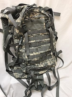 Military Army Eagle Industries Acu Multi Mission Back Pack Df-Lcs Molle