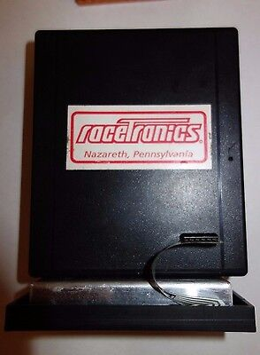 Racetronics Black Box Traction Control System