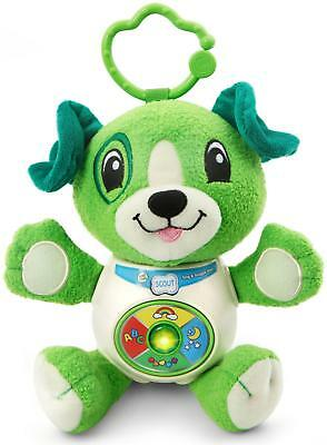 Sing & Snuggle (Scout) - LeapFrog