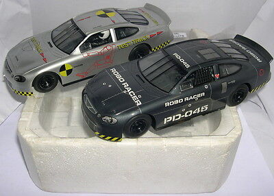 Kinderrennbahnen SCALEXTRIC SLOT CAR FORD TAURUS DIEBSTAHL RACER-TEST TRACK ONLY IN SETS UNBOXED