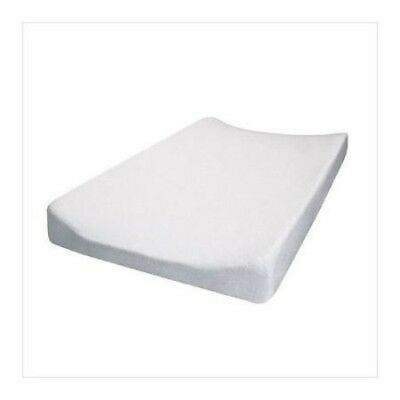 Jolly Jumper Stretch Terry Contour Change Pad Cover