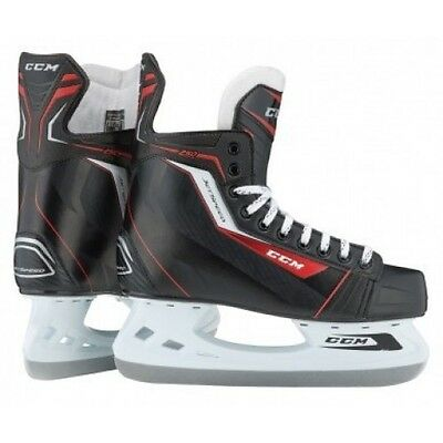 CCM JetSpeed 260 Hockey Ice Skates