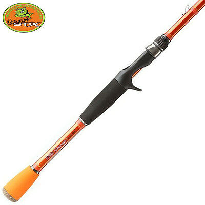 Canne Casting Carrot Stix Wild Wild Orange 701M