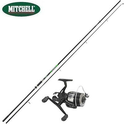 Ensemble Mitchell Carpe Combo Mitchell Advanta Carp
