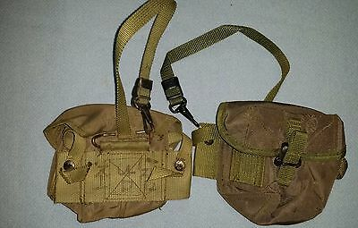 Ammo Pouch M16 -  Us Army Vietnam Style - Good Used Condition