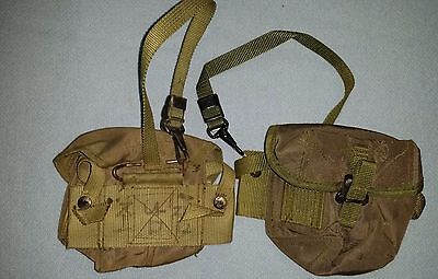 M16 Ammo Pouch -  Us Army Vietnam Style - Good Used Condition