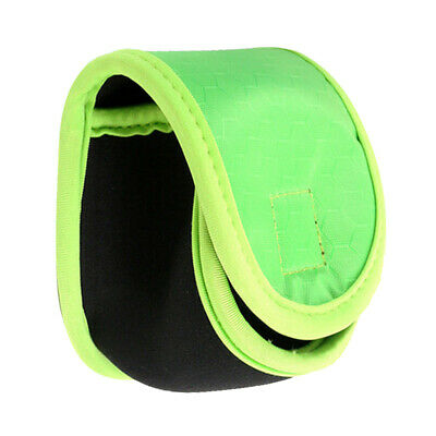 Fly Fishing Baitcasting Reel Pouch Trolling Reel Cover Protector Storage Bag