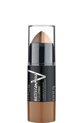 Maybelline Master Contour V Shape Duo Stick 01 Light