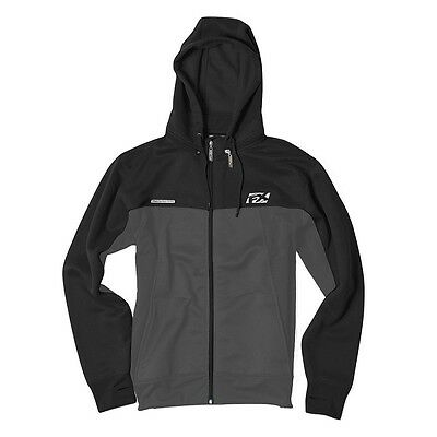 Factory Effex Fx Tracker Jacket Zip Up Water Resistant  Lg + Free Ship Can Usa