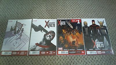 Uncanny X-Men (2013)  #17 - 30 Run Lot Set Marvel  /941/