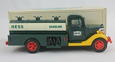 The First Hess Truck - 1982 by Amerada Hess Corporation