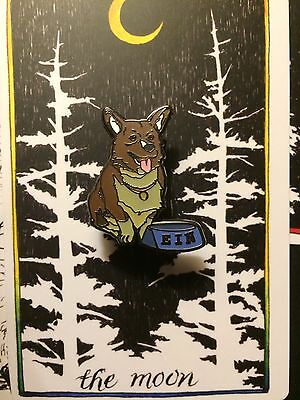 Ein Cowboy Bebop Pin Badge. Anime Collector's Item - SUPER FAST SHIPPING!