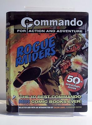 Commando: Rogue Raiders by Calum Laird (Paperback, 2011)
