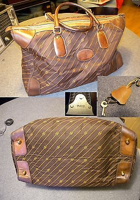 Borsa da uomo GUCCI Genuine Vintage Bag Restored
