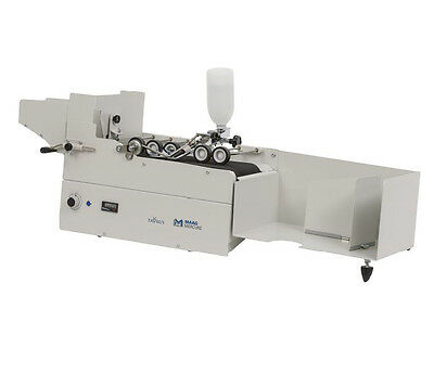 Maag Mercure Envelope Sealer with Auto Start/Stop for all Flaps Open and Closed