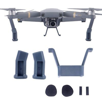 Smatree Propeller Guard And Landing Gear Accessory Kit For DJI Mavic Pro