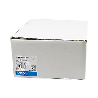 1PC New Omron S8VS-06024A Switching Power Supply Free shipping