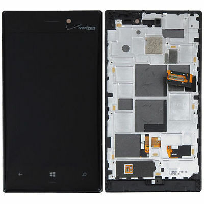LCD display + Touch Screen Digitizer lens Assembly For Nokia Lumia 928