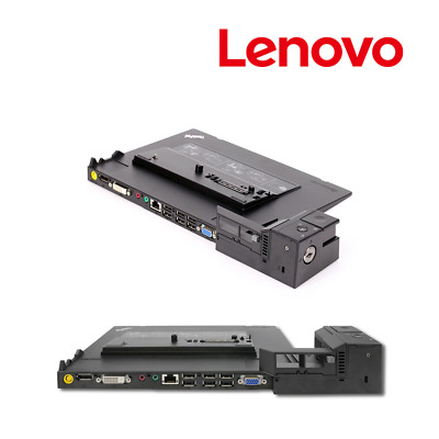 Dock Lenovo 4337 Thinkpad Mini Dock Series 3 L412 L512 L420 L520 X220