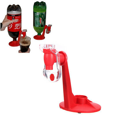 5pcs Soft Fizzy Drink Fizz Saver Soda Dispenser Coke Beverage Party Tool Gadget