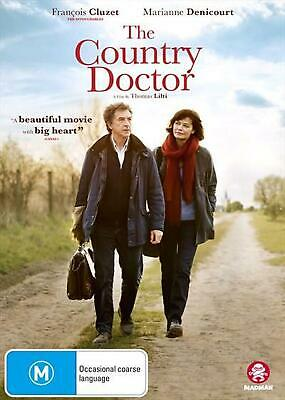 Country Doctor, The - DVD Region 4 Free Shipping!