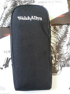 Welch Allyn Pocketscope Otoscope Ophthalmoscope Set with Case excellent