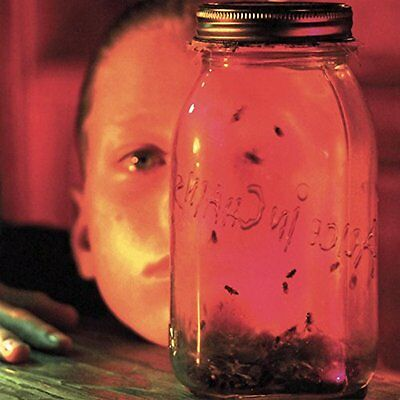 "Alice In Chains 'Jar Of Flies / Sap' Gatefold 2x12"" Vinyl - NEW"