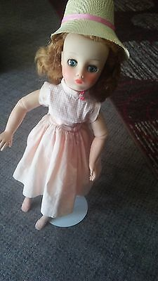 Original 1950 horsman Cindy doll