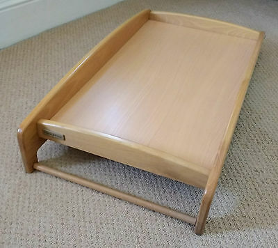 Mamas & Papas Cot Top Change Table/Changing Station