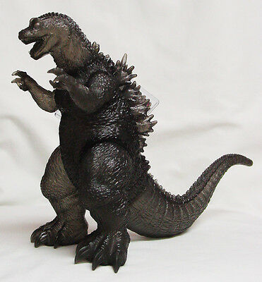 Limited Edition Theater Exclusive Godzilla Figure - Bandai 2002 - GMK - With Tag