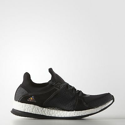 adidas PureBOOST X Training Shoes Women's Black