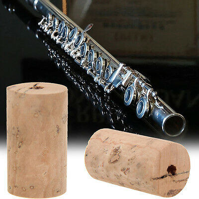 Flute Cork Stopper Headjoint Woodwind Instrument Replacement Part Accessories