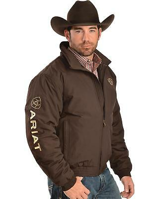 Ariat Insulated Team Logo Jacket - 10014908