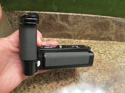 Canon Motor Drive MA  For Canon AE-1 Program and  A-1 Tested
